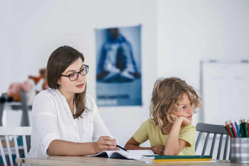 ADHD Symptoms and Treatment in Children - tn voices nashville