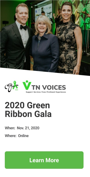 2020 Green Ribbon Gala